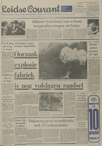 Leidse Courant 1974-06-04