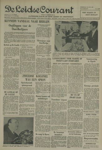 Leidse Courant 1963-06-26