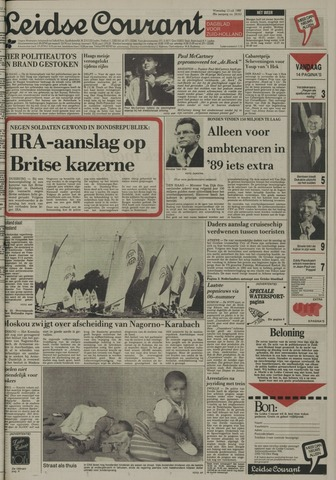 Leidse Courant 1988-07-13