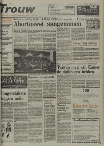 Nieuwe Leidsche Courant 1980-12-19
