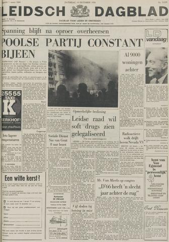 Leidsch Dagblad 1970-12-19