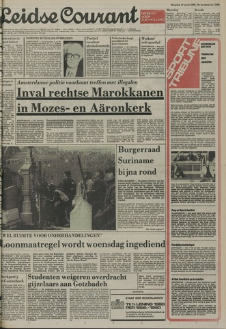 Leidse Courant 1980-03-10