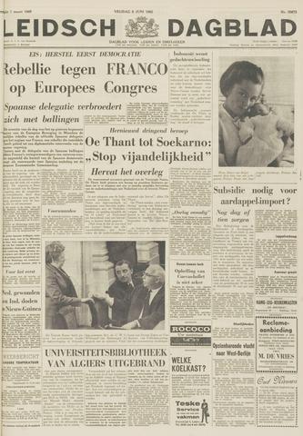Leidsch Dagblad 1962-06-08