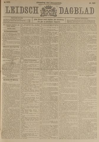 Leidsch Dagblad 1907-12-24
