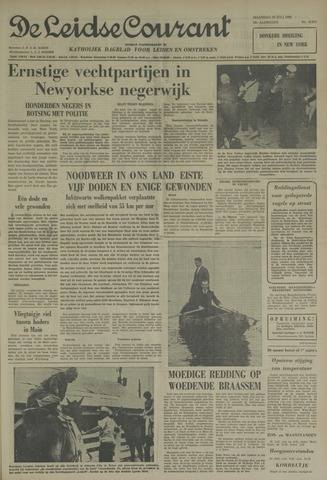 Leidse Courant 1964-07-20