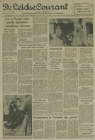 Leidse Courant 1964-01-15