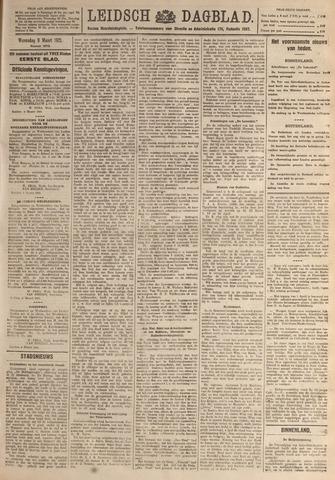 Leidsch Dagblad 1921-03-09