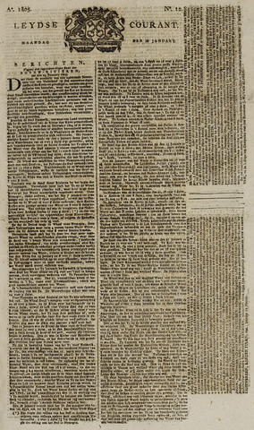 Leydse Courant 1805-01-28