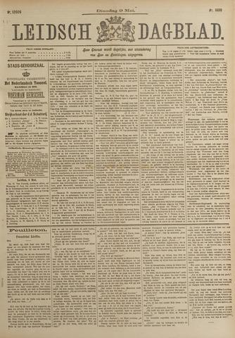 Leidsch Dagblad 1899-05-09