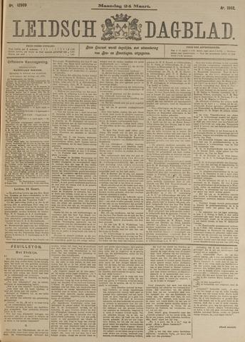 Leidsch Dagblad 1902-03-24