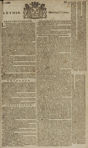 Leydse Courant 1766-03-24