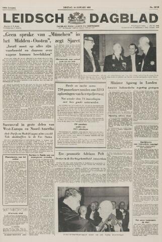 Leidsch Dagblad 1956-01-10