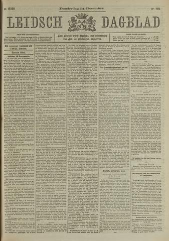 Leidsch Dagblad 1911-12-14