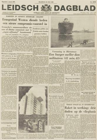 Leidsch Dagblad 1959-07-20