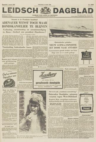 Leidsch Dagblad 1959-06-05