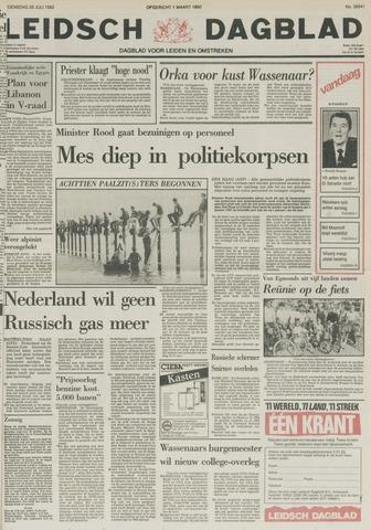 Leidsch Dagblad 1982-07-28