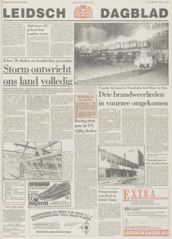 Leidsch Dagblad 1990-01-26