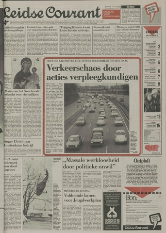 Leidse Courant 1989-04-12