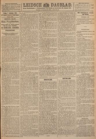 Leidsch Dagblad 1923-09-07