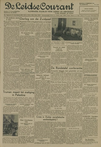 Leidse Courant 1948-02-17