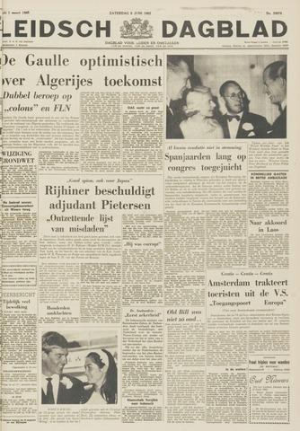 Leidsch Dagblad 1962-06-09