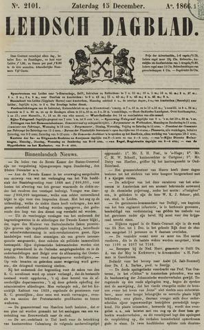 Leidsch Dagblad 1866-12-15