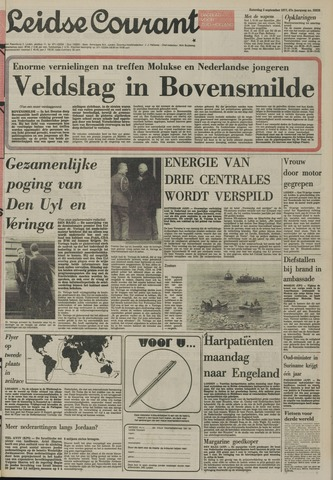 Leidse Courant 1977-09-03