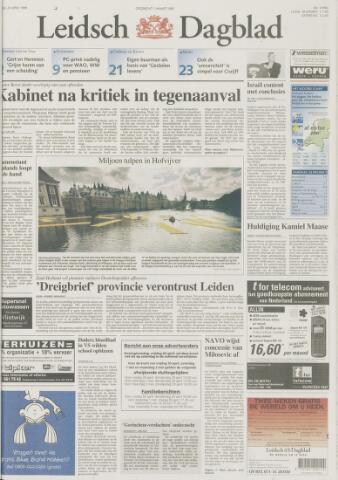 Leidsch Dagblad 1999-04-23
