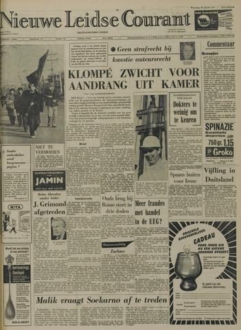 Nieuwe Leidsche Courant 1967-01-18
