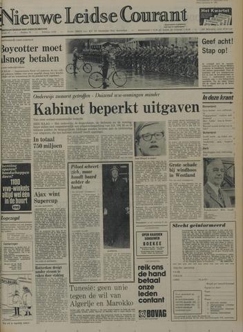 Nieuwe Leidsche Courant 1974-01-17