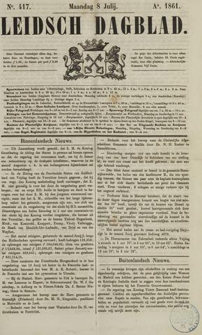 Leidsch Dagblad 1861-07-08