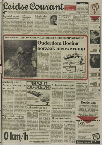 Leidse Courant 1989-02-09