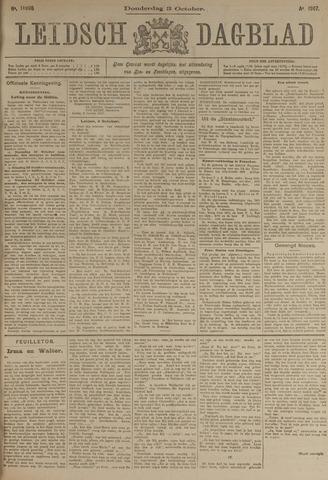 Leidsch Dagblad 1907-10-03