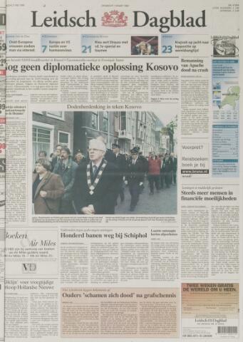 Leidsch Dagblad 1999-05-05