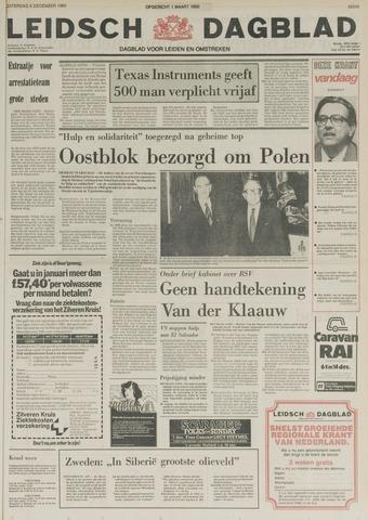 Leidsch Dagblad 1980-12-06