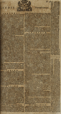 Leydse Courant 1751-02-05