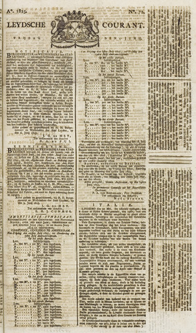 Leydse Courant 1825-06-17