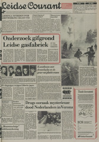 Leidse Courant 1983-08-03