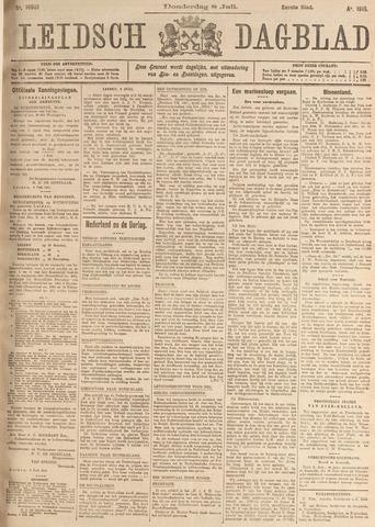 Leidsch Dagblad 1915-07-08