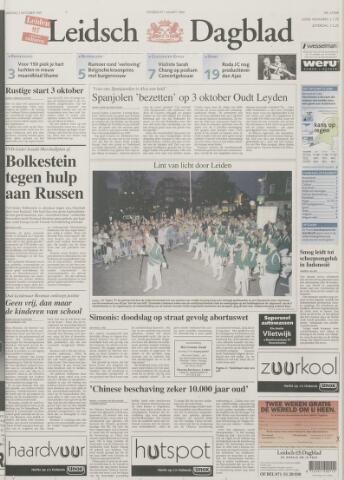 Leidsch Dagblad 1997-10-03