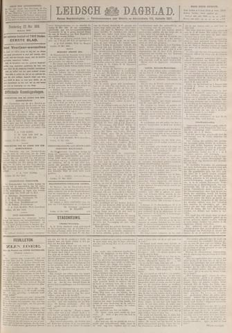 Leidsch Dagblad 1919-05-22