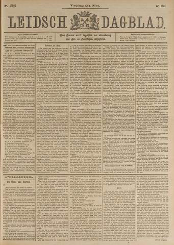 Leidsch Dagblad 1901-05-24