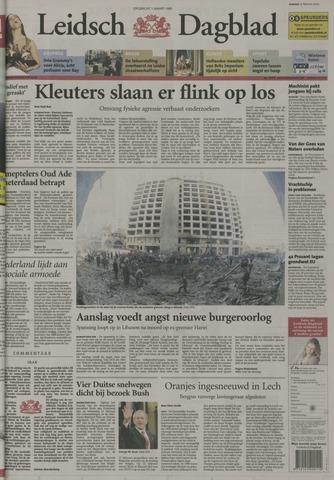 Leidsch Dagblad 2005-02-15