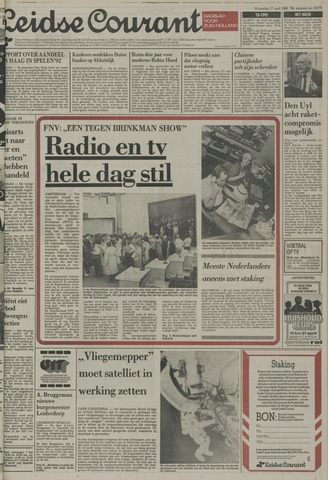 Leidse Courant 1985-04-17