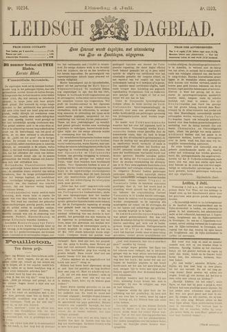 Leidsch Dagblad 1893-07-04