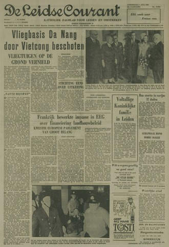 Leidse Courant 1965-07-01