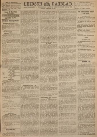Leidsch Dagblad 1923-03-20