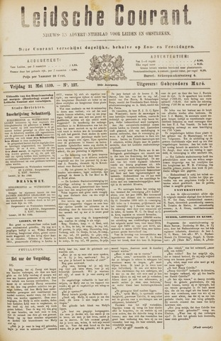 Leydse Courant 1889-05-31