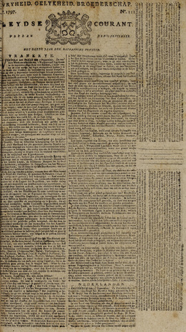 Leydse Courant 1797-09-15