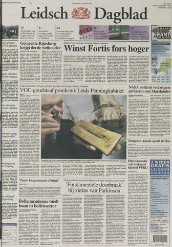 Leidsch Dagblad 2000-03-23
